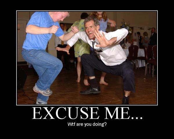 Bailandooo, me paso el diaaa bailandoooo